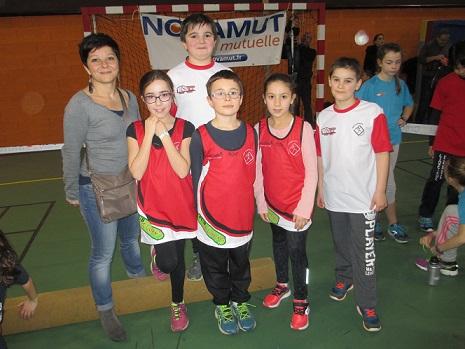 Groupe Corinne